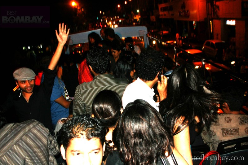 The Great Colaba Bar Crawl